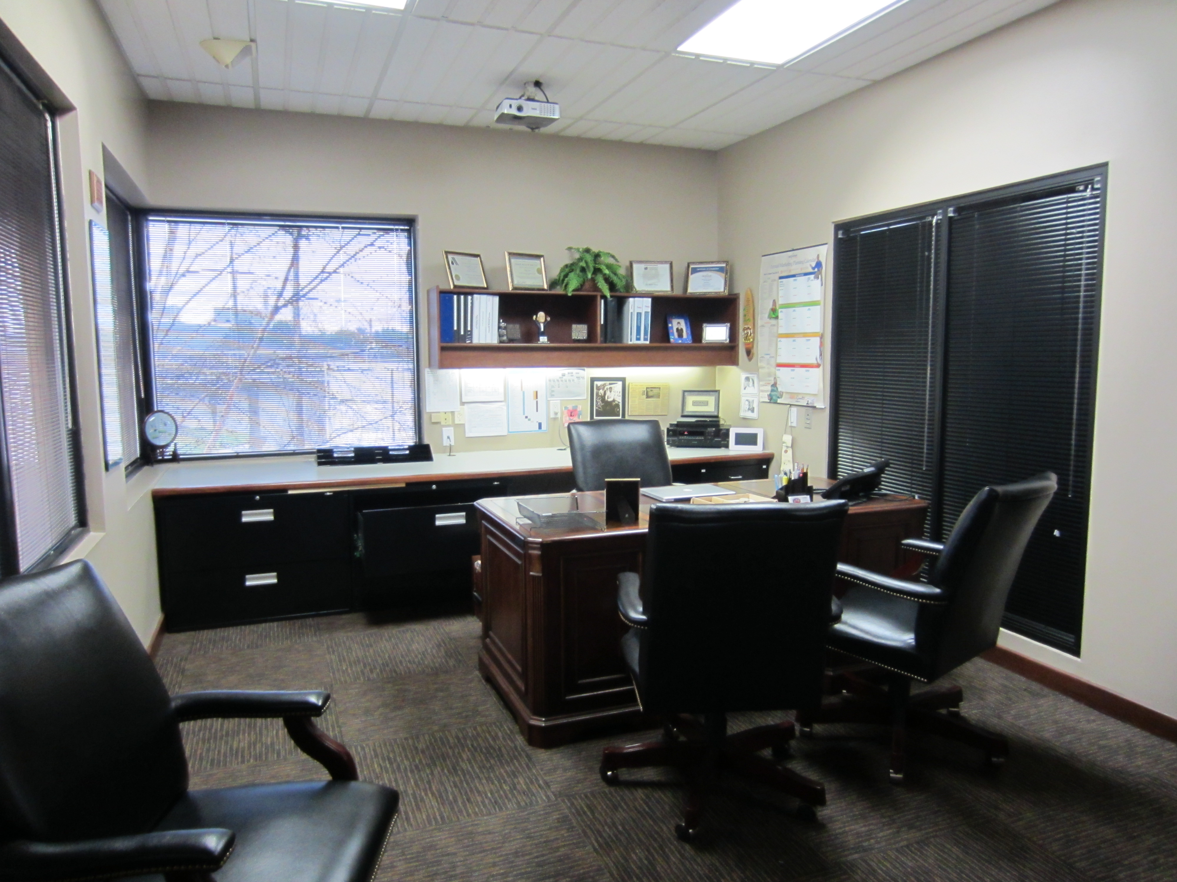Small Business Office Dream Space S O S